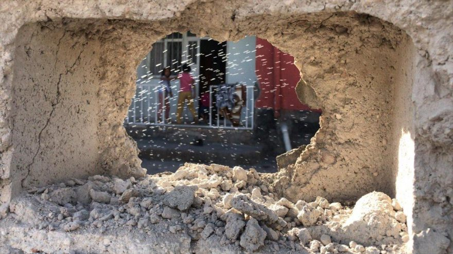 Ceylanpınar'daki çocuklar yaralandı ile ilgili görsel sonucu
