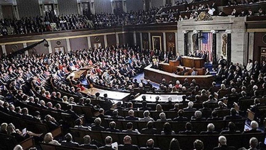 Son Dakika... ABD Senatosu'nda Türkiye karşıtı tasarı