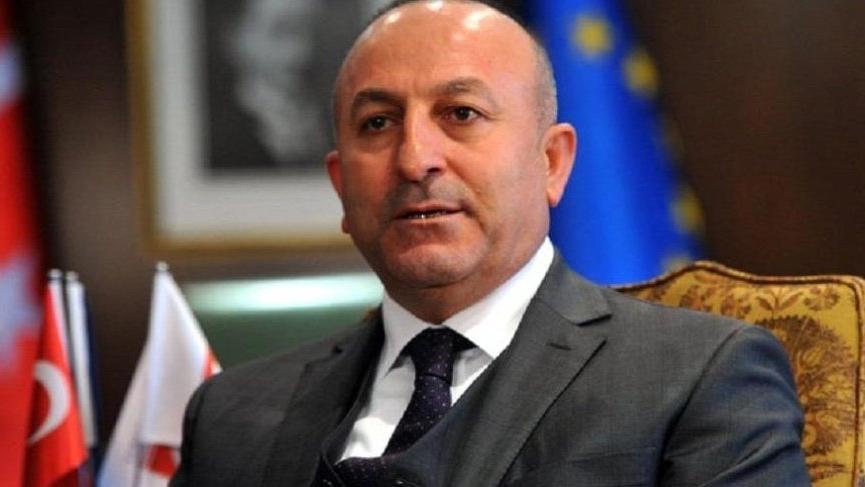 Son dakika... Bakan Çavuşoğlu'ndan IŞİD açıklaması!