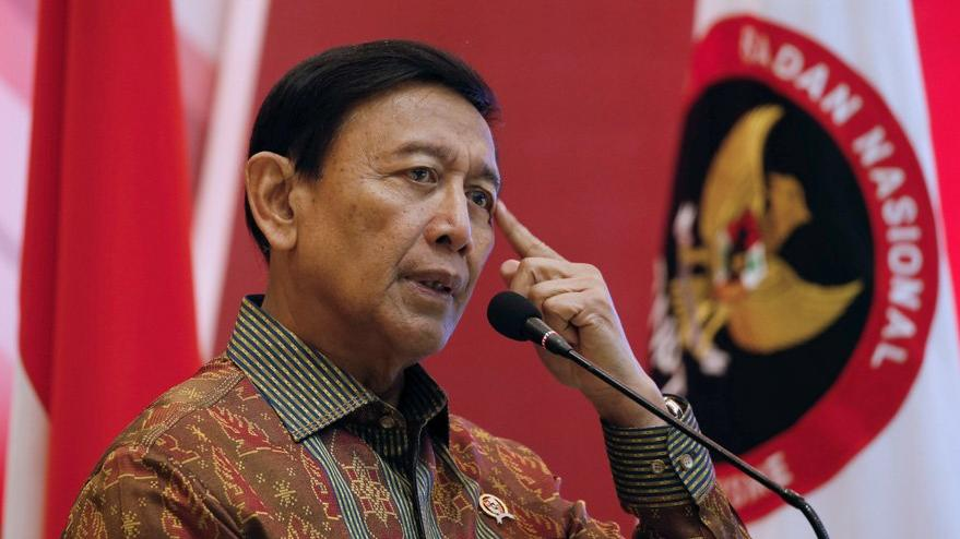 Son dakika… Endonezya Güvenlik Bakanı saldırıya uğradı
