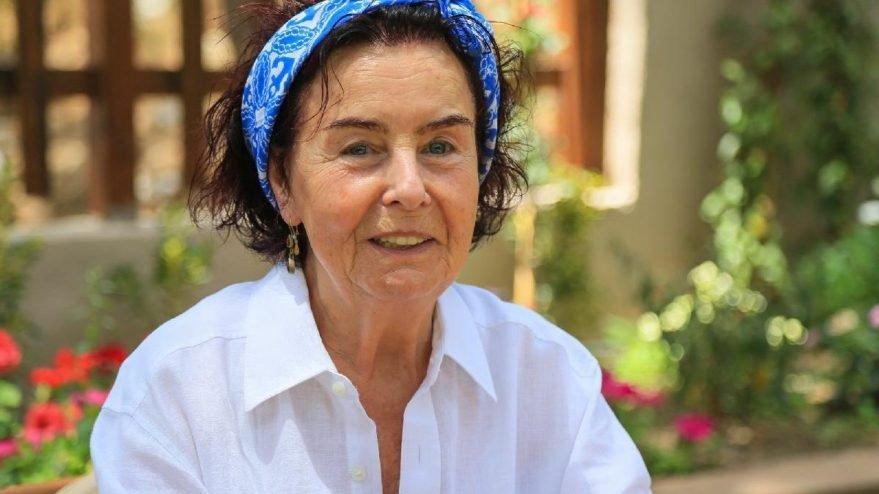 Fatma Girik, taburcu edildi