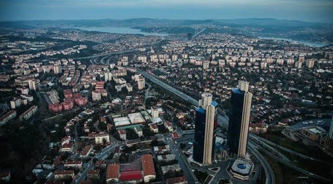 İstanbul daki binaların röntgeni yeniden çekilecek
