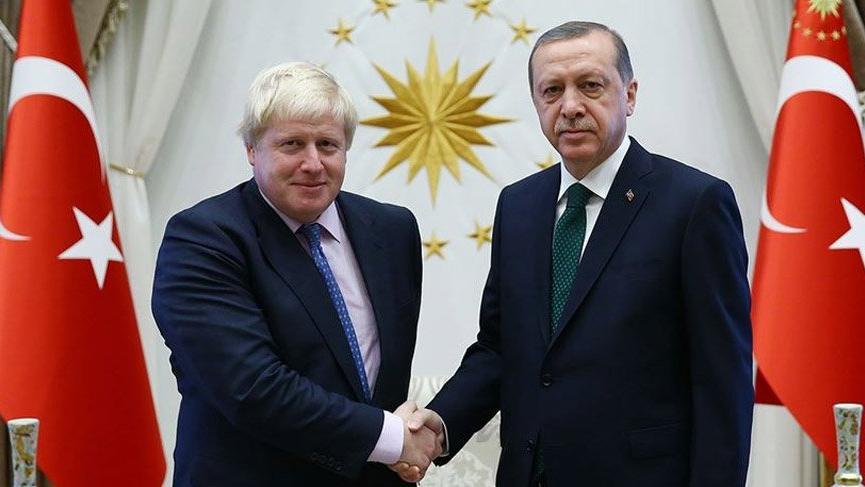İngiltere: Harekât için Türkiye güvence verdi