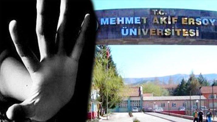 MAKÜ'deki 'cinsel taciz' iddiasında yeni gelişme