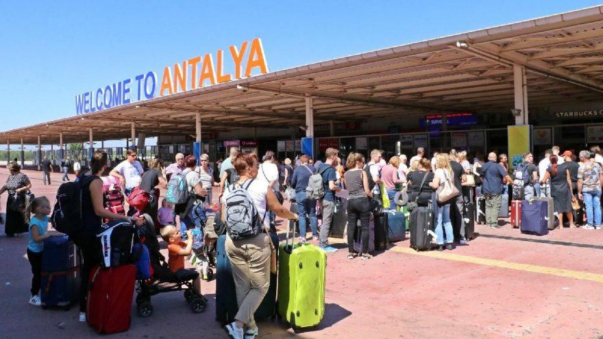 antalya havalimanı ile ilgili görsel sonucu