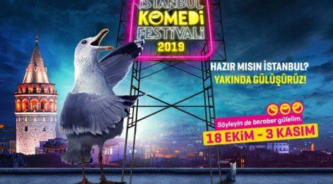 İstanbul'un yüzü gülecek