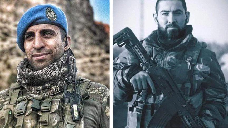 Barış Pınarı Harekâtı'nda acı haber daha geldi!