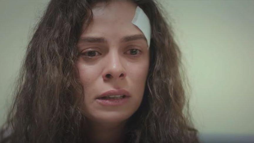 Kadın 67. yeni bölüm 3. fragmanı yayınlandı! Sarp ölüyor! Kadın son bölüm izle
