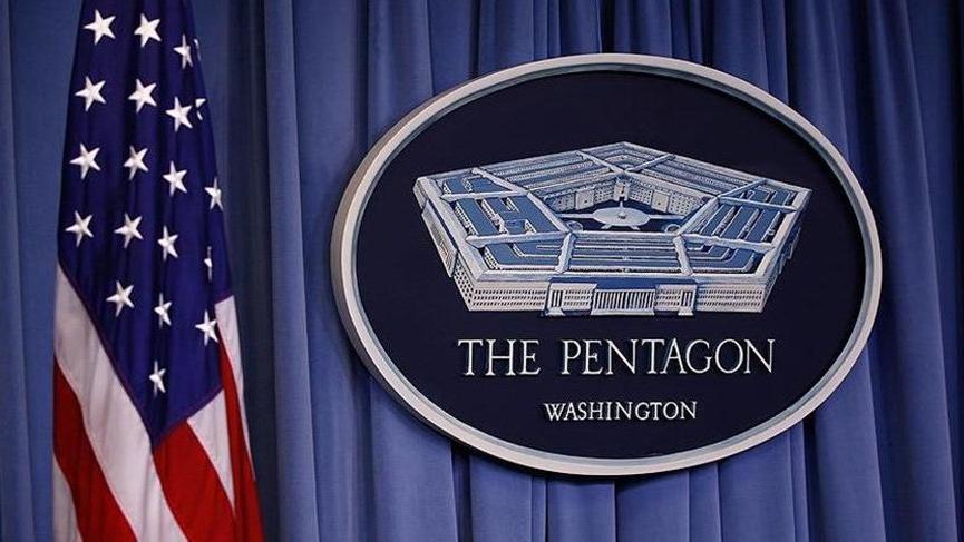 Pentagon'dan skandal bir açıklama daha! 'Onlarla diğer bölgelerde birlikteyiz'