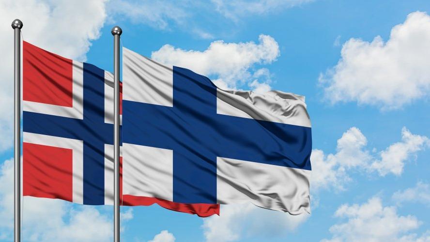 Norveç ve Finlandiya kendi kendilerine ambargo koydu
