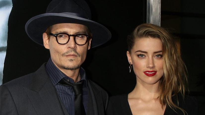 Johnny Depp: 'Amber Heard ile Elon Musk'ın yazışmaları yayınlansın'