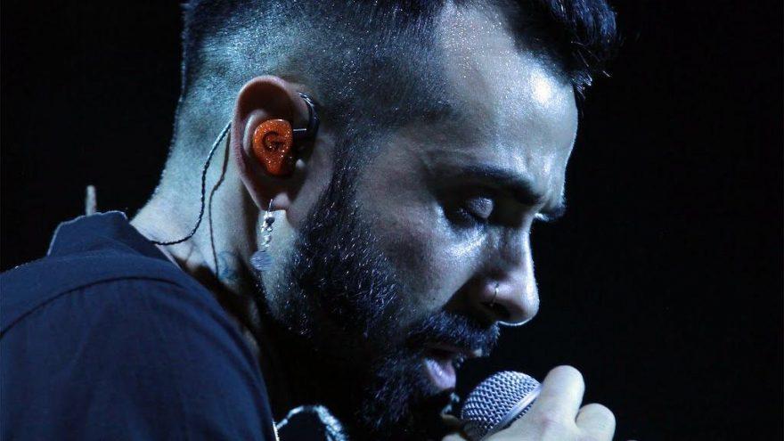 Gökhan Türkmen'den akustik albüm