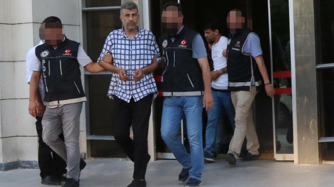 2 kilo uyuşturucu ile yakalanan Emniyet Müdürü beraat etti