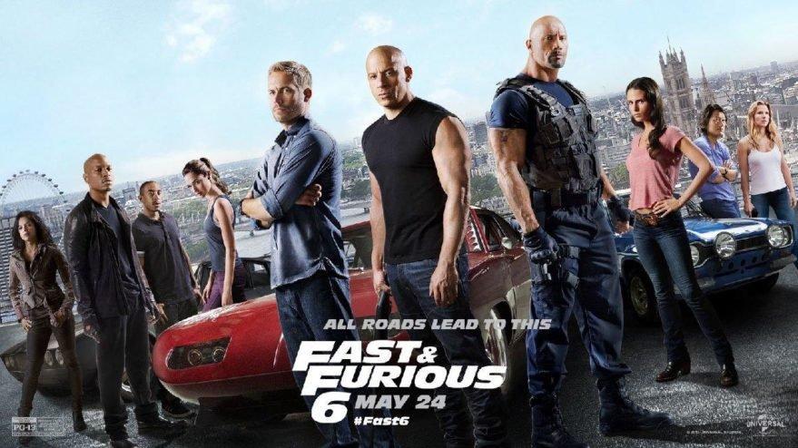 Hızlı ve Öfkeli 6 filmi konusu: Hızlı ve Öfkeli 6'da hangi oyuncular oynuyor?