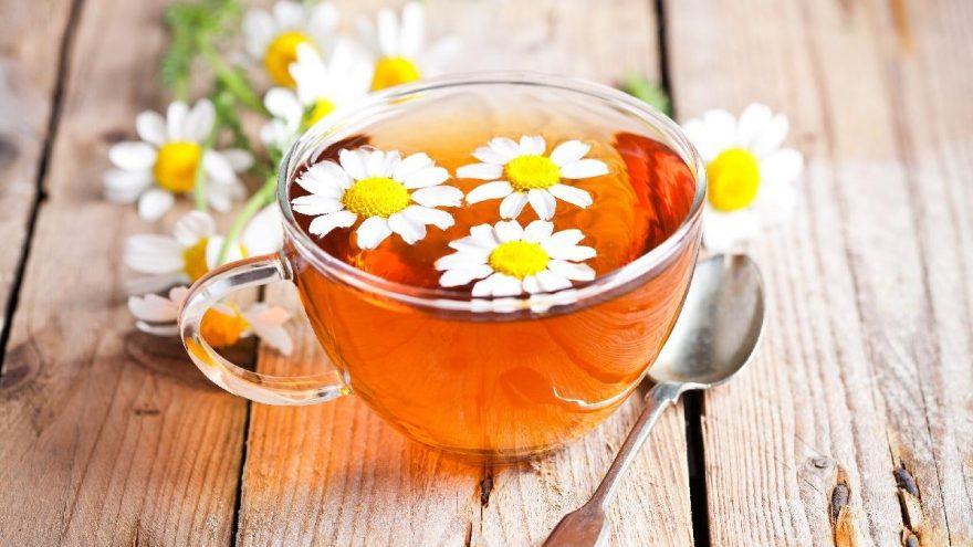 Papatya çayının faydaları nelerdir? Papatya çayı neye iyi gelir?