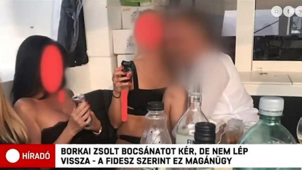 Seçimden önce ortaya çıktı: Belediye başkanı adayının seks kaseti ortaya çıktı