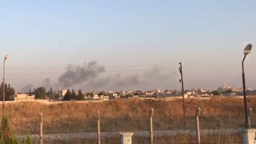 Barış Pınarı Harekâtı beşinci gününde: Sözcü sıcak bölgede