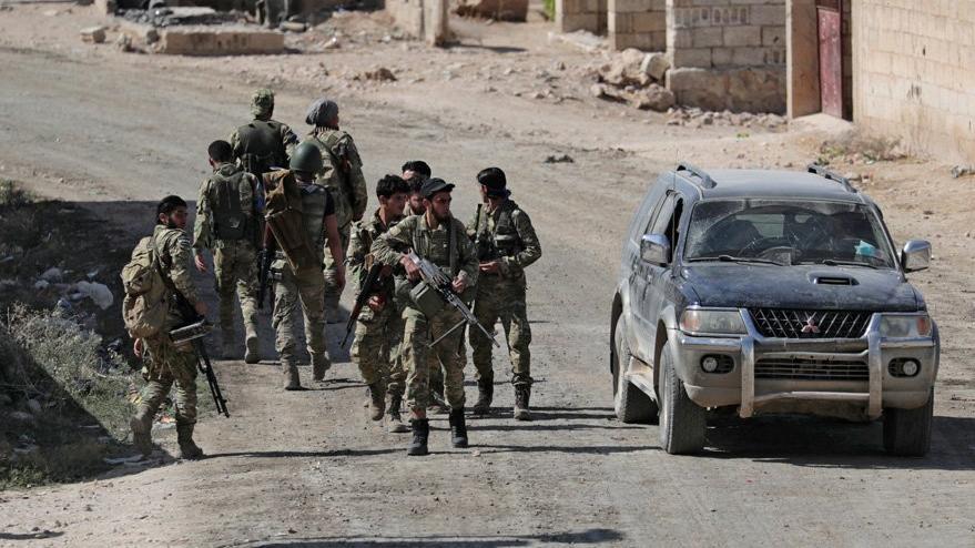 Barış Pınarı Harekâtı'nda son dakika: Teröristlerle ABD arasında gizli görüşme ortaya çıktı
