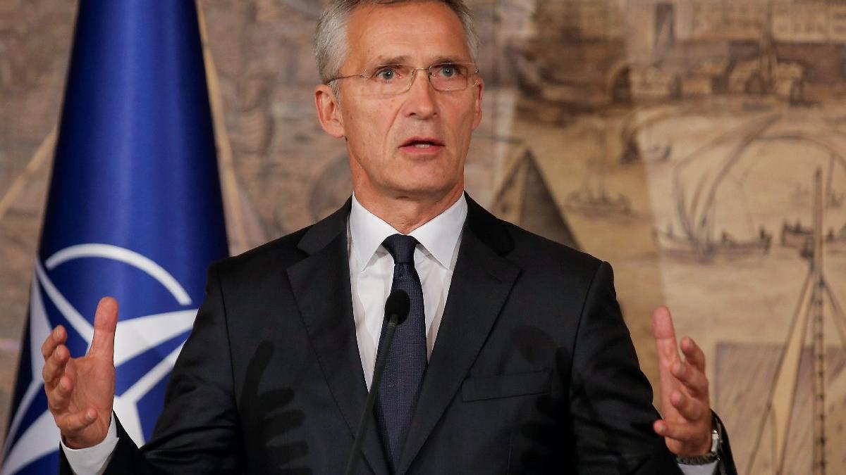 NATO Genel Sekreteri'nden 'Türkiye' açıklaması