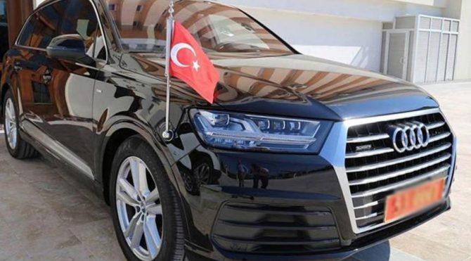 Türkiye'nin kanayan yarası: Araba sevdası!