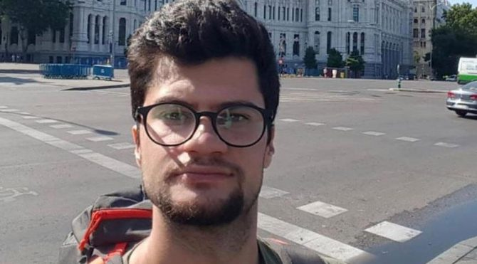 İstiklal'deki cinayette iddianame kabul edildi!