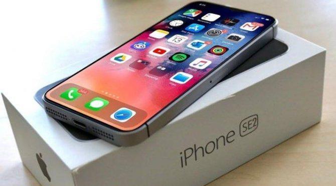 iPhone SE2 ne zaman çıkacak? Çıkış tarihi ve fiyatı belli oldu!