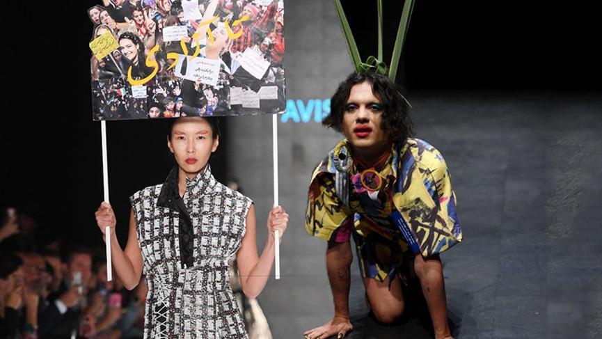 Mercedes Benz Fashion Week İstanbul'un 14'üncü sezonu bitti