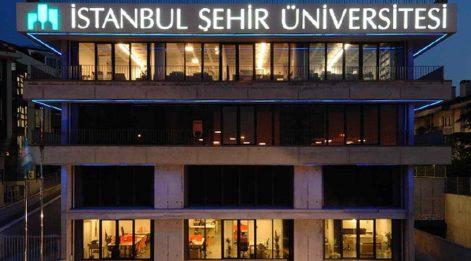 İstanbul Şehir Üniversitesi'ne tedbir konuldu!