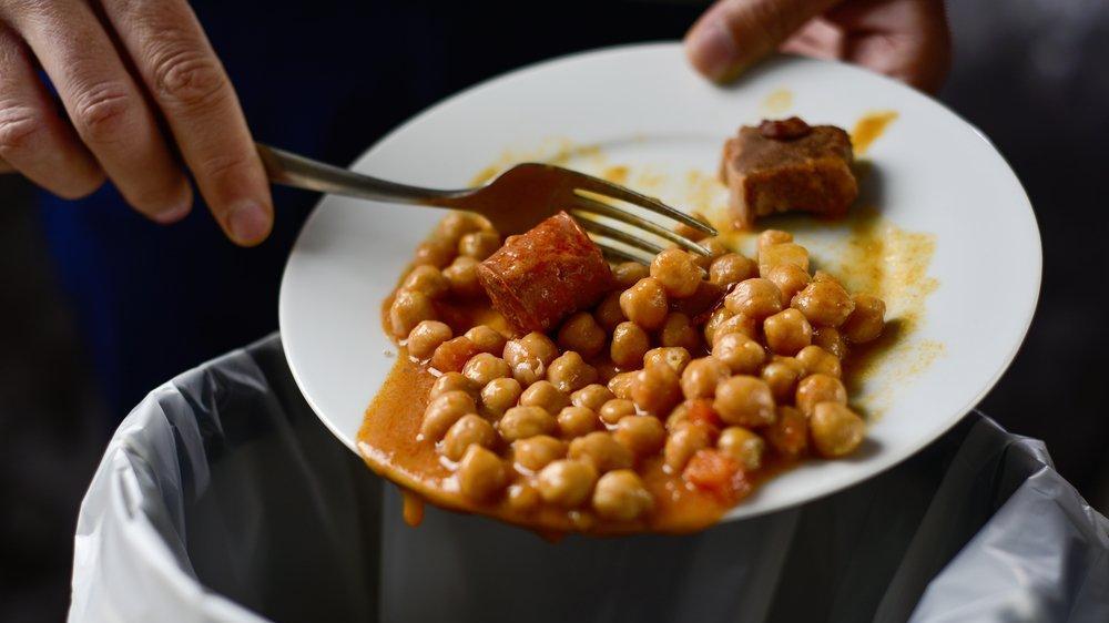 'İsraf olan gıdanın dörtte biri ile 820 milyon aç insanı doyurabilirsiniz'