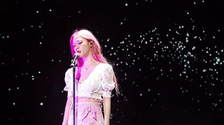 Genç şarkıcı yaşamını yitirdi