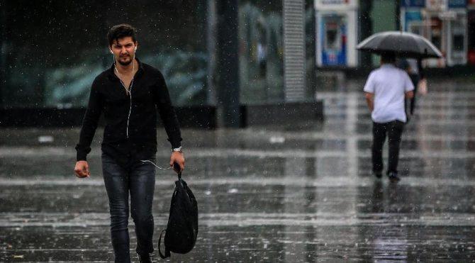 Meteoroloji'den son dakika hava durumu açıklaması: Yağmur, sis ve sıcak hava…