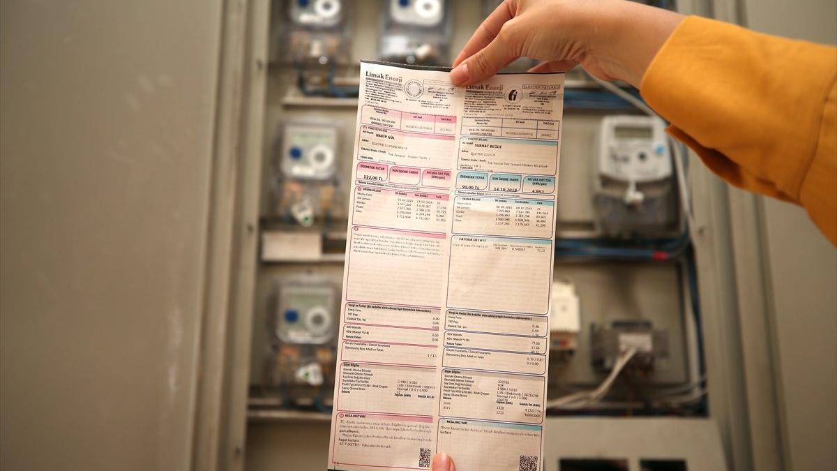 Meme kanserine farkındalık için 'pembe' elektrik faturası