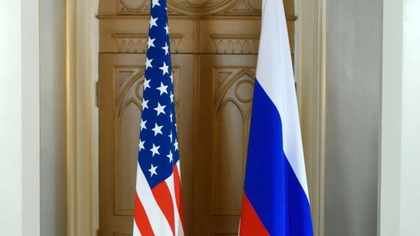 Rusya ve ABD arasında Suriye görüşmesi