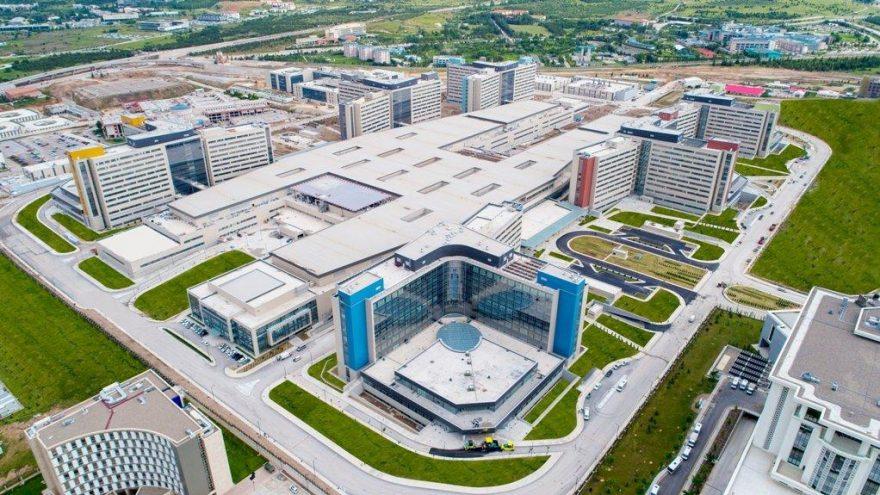 Şehir hastanelerinde denetim skandalı