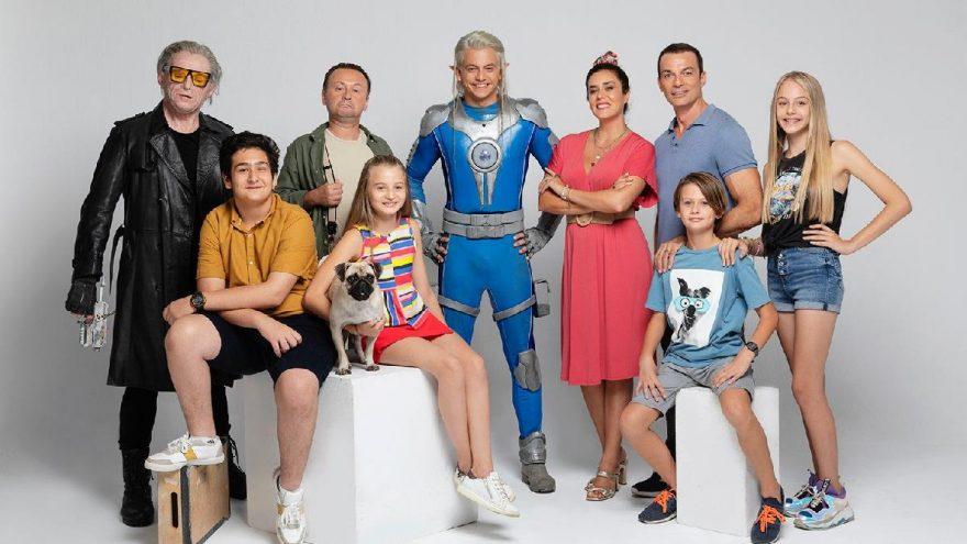 Yeni dizi Gorbi'nin oyuncuları kimler? İşte Gorbi dizisinin dikkat çeken karakterleri