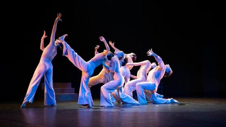 MSDT'ten bir dans hikayesi: Uyanış