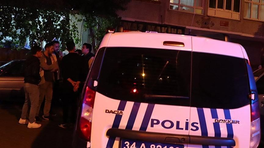 Güngören'de silahlı çatışma: Bir ölü 2 yaralı