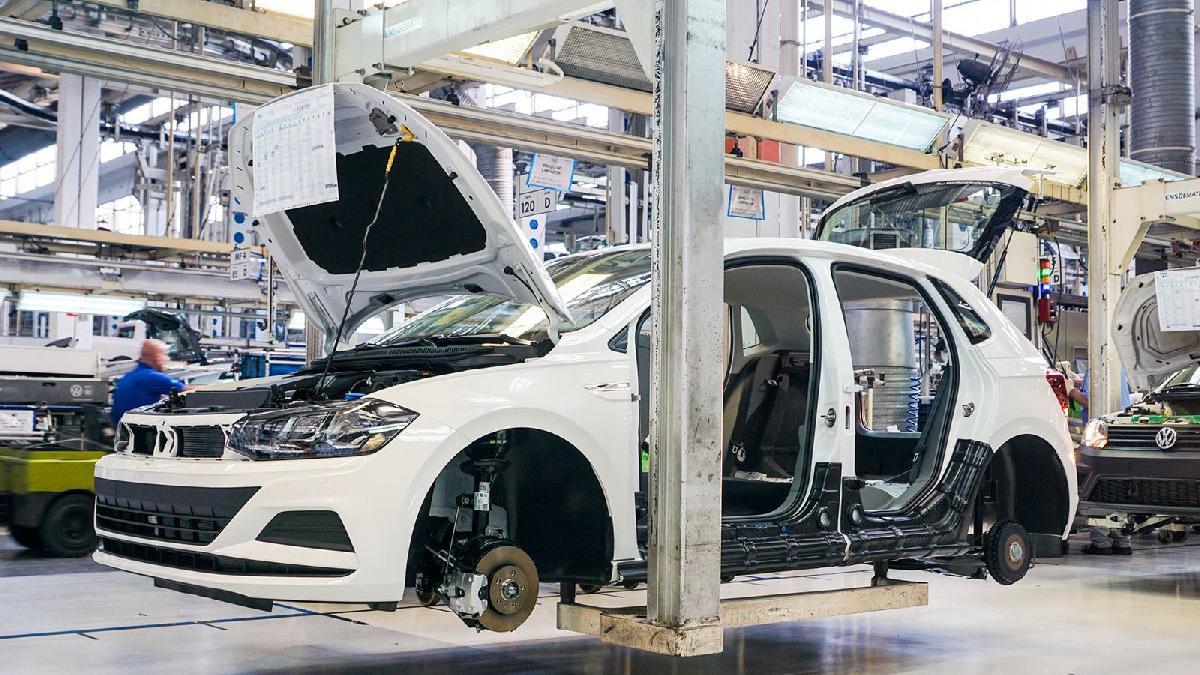 VW Türkiye yatırımını erteledi iddiası...