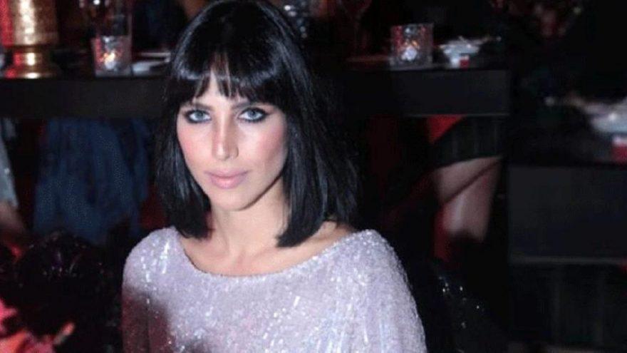 Zehra Çilingiroğlu'nun estetik iddialarına, estetik doktoru cevap verdi