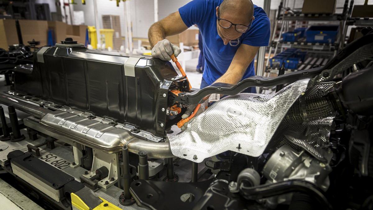 Volvo'dan küresel ısınma için somut adımlar!