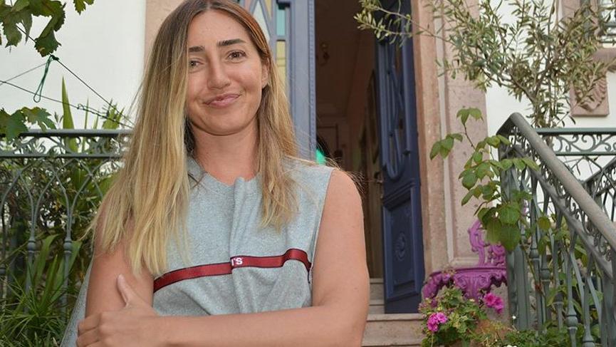 Şahika Ercümen bir rekora daha gözünü dikti