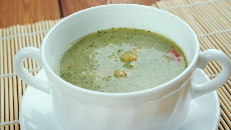 Bakla çorbası tarifi… Bakla çorbası nasıl yapılır?