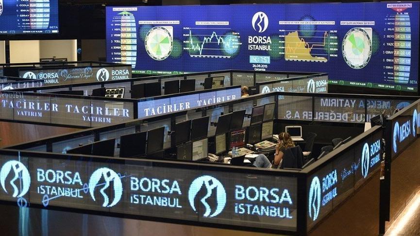 Borsa İstanbul başlıca banka hisselerinde açığa satış yasağı getirdi
