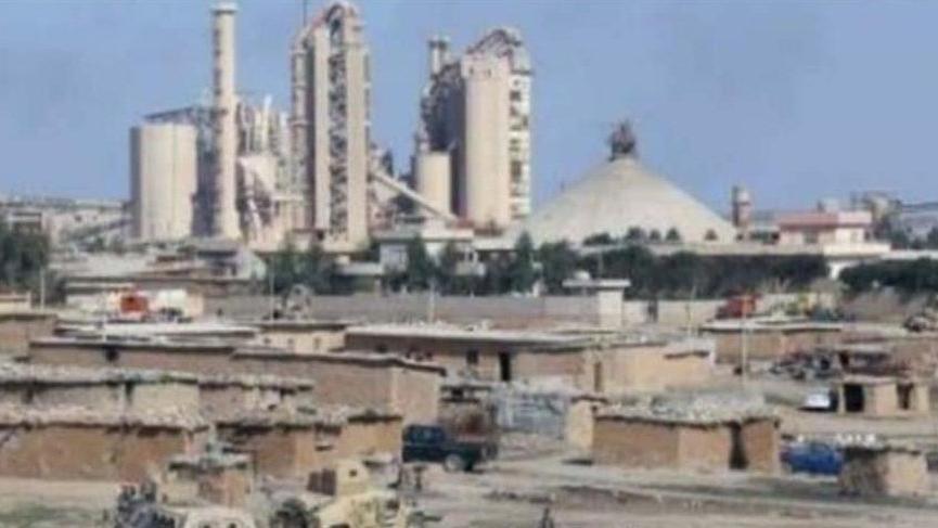 Koalisyon sözcüsü: Lafarge Çimento Fabrikası'nı, Rakka ve Tabka'yı boşalttık