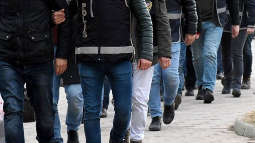 İstanbul'daki terör operasyonları