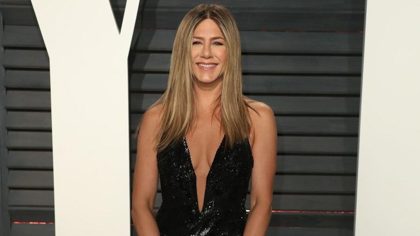 Jennifer Aniston ilk kez hesap açtı, Instagram çöktü!