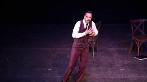 Baykal Saran Tiyatro Ödülü Kutay Sungar'ın oldu