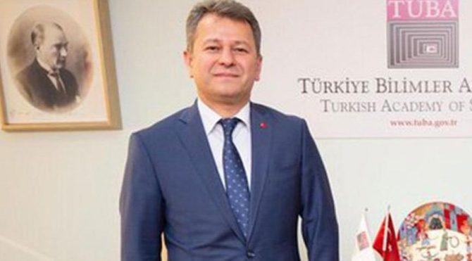 ÖSYM Başkanı Aygün'den 'Barış Pınarı' paylaşımı