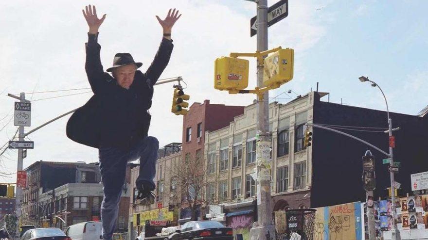 Arter film programı Jonas Mekas retrospektifiyle başlıyor