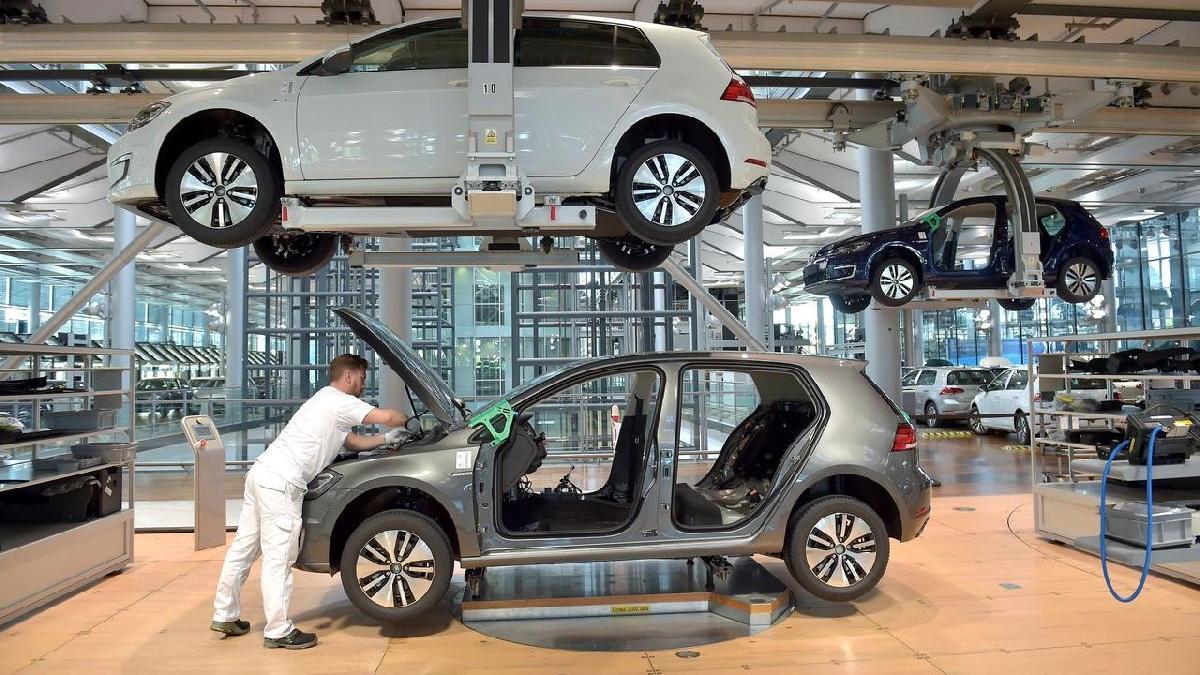 Romanya ve Bulgaristan'dan Volkswagen açıklamaları